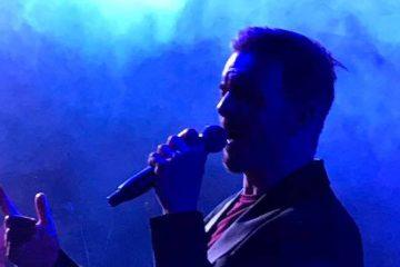 Gary Barlow Tribute Night Bromsgrove