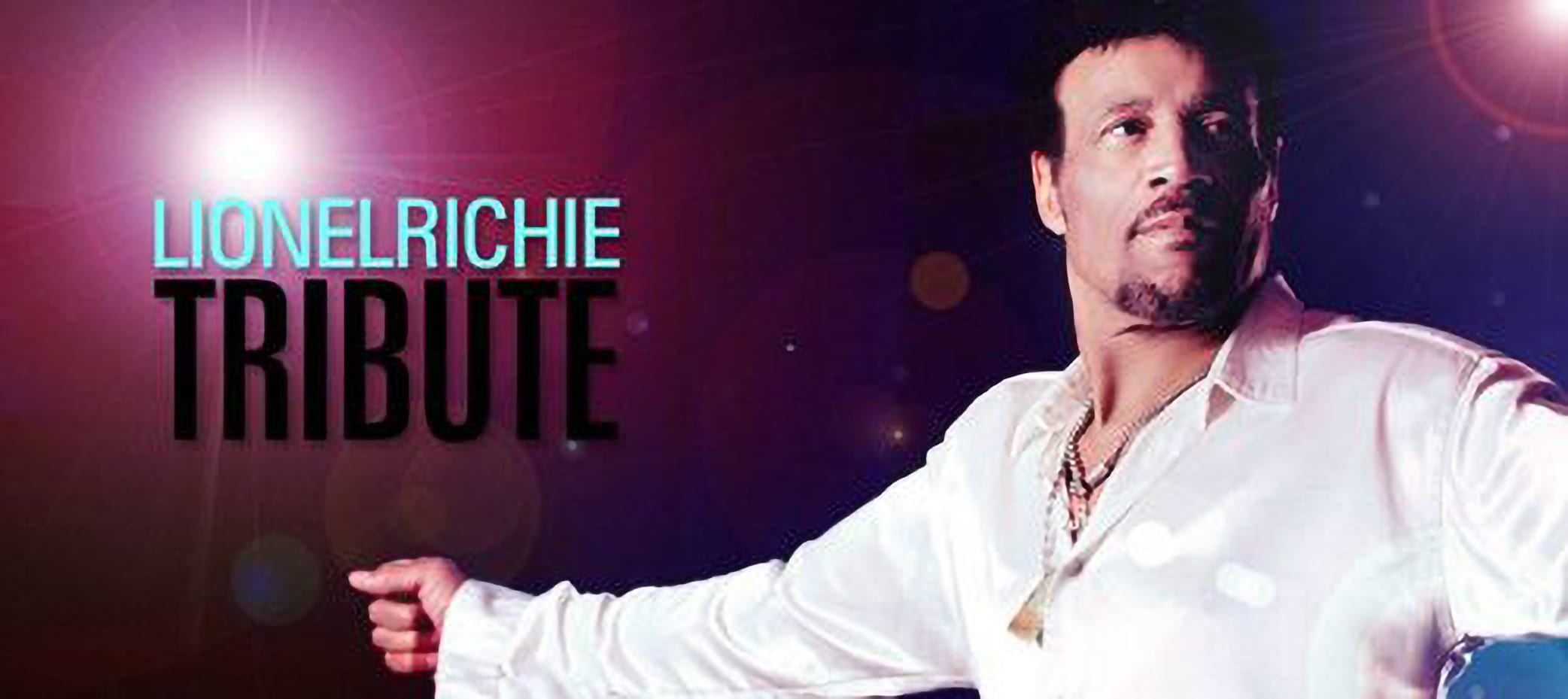 Lionel Richie Tribute Night Leicester