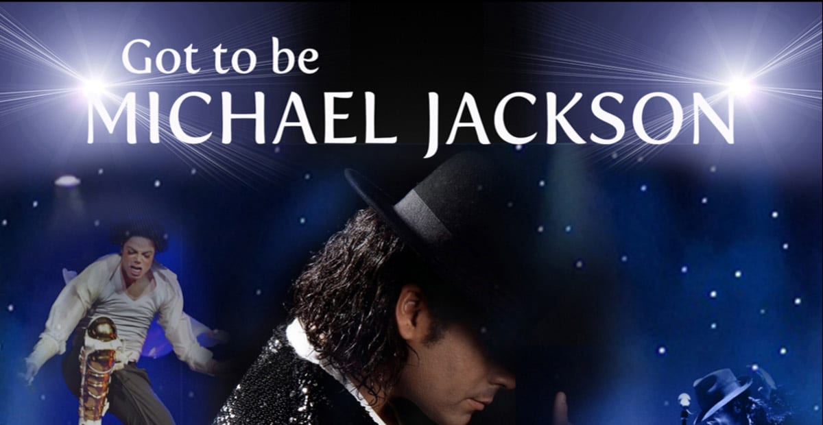 Michael Jackson Tribute Night Halesowen
