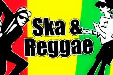 Ska & Reggae Tribute Night Leicester