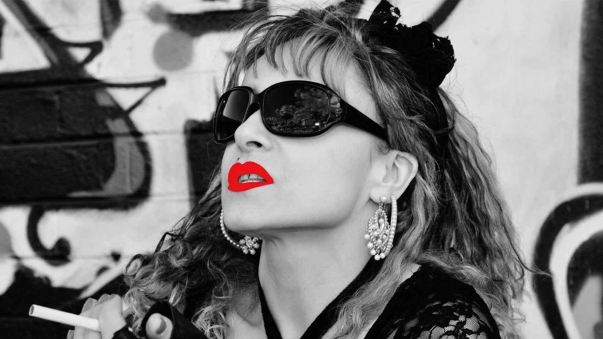 Madonna Tribute Night