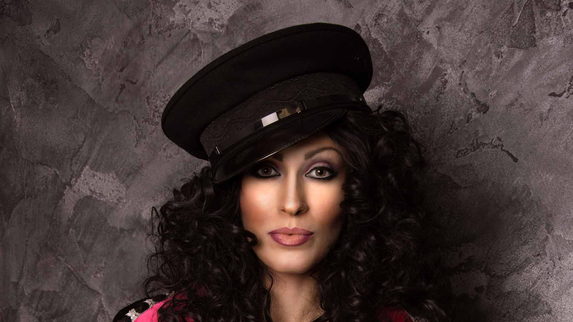 Cher Tribute Night