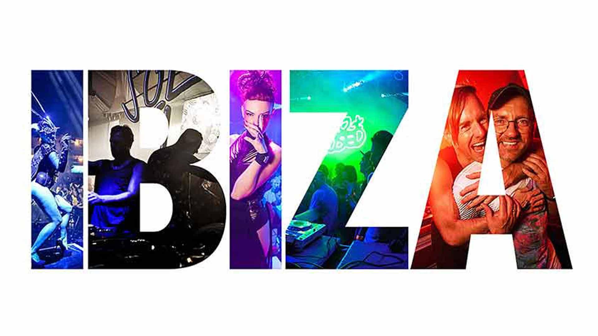 Ibiza DJ Night