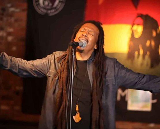 Bob Marley Tribute Night