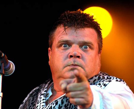 Meat Loaf Tribute Night