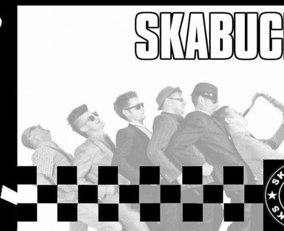 Skan Night with SKABUCKS